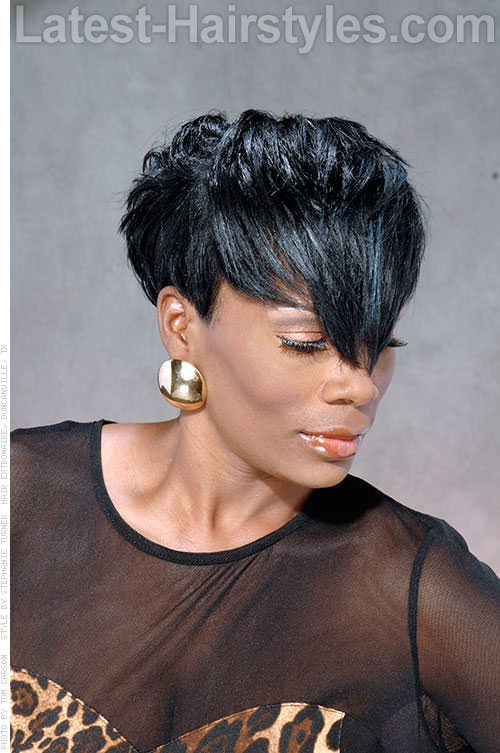 20 Short Choppy Haircuts That Will Brighten Up Your Look