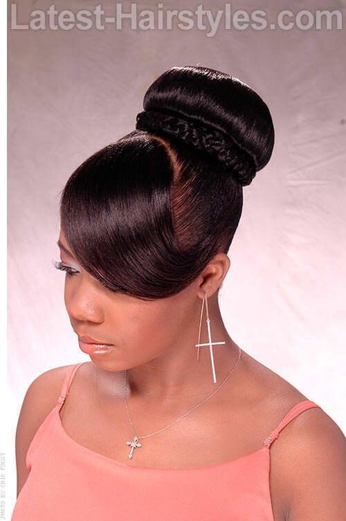 33 Fancy Hairstyles Thatll Make You Look Like A Million Bucks
