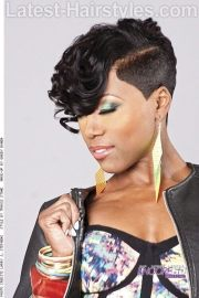 hottest short weave hairstyles