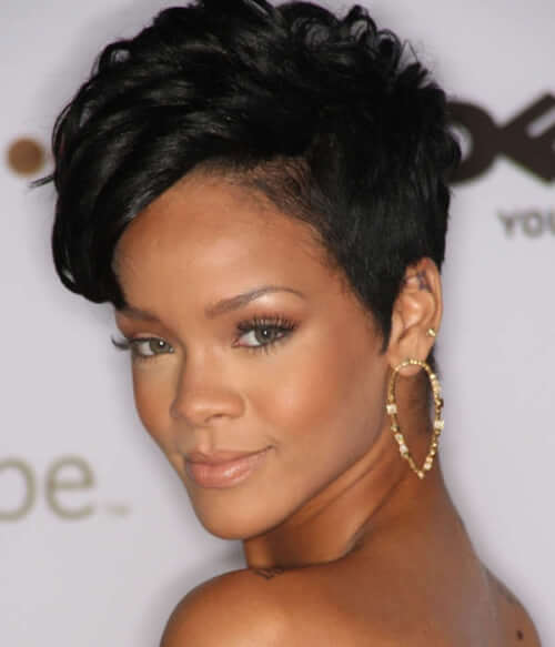 Image Result For Short Hairstyle Quick Weave