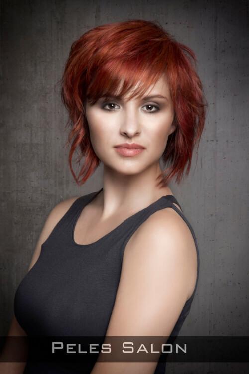 20 Smokin Hot Shades Of Red Hair Anyone Can Rock