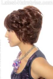 layered bob hairstyles hot