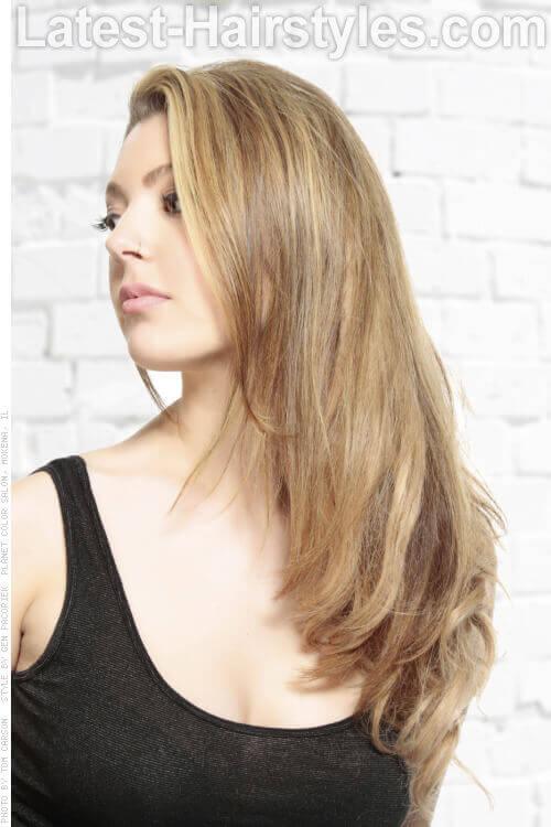 34 Best Choppy Layered Hairstyles That Will Flatter Anyone