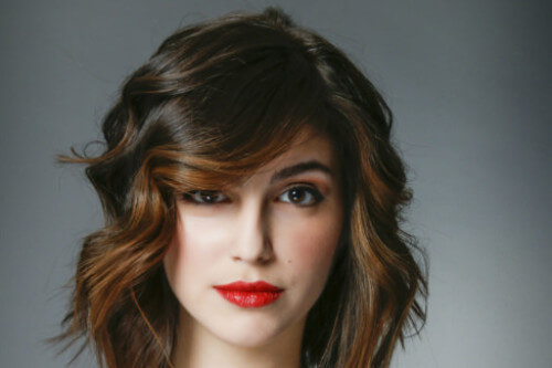 The Hottest Layered Hairstyles Amp Haircuts For 2018