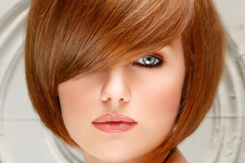 30 Completely Fashionable Bob Hairstyles With Bangs