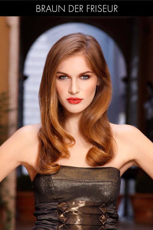 Tackle It 30 Perfect Hairstyles For Thick Hair