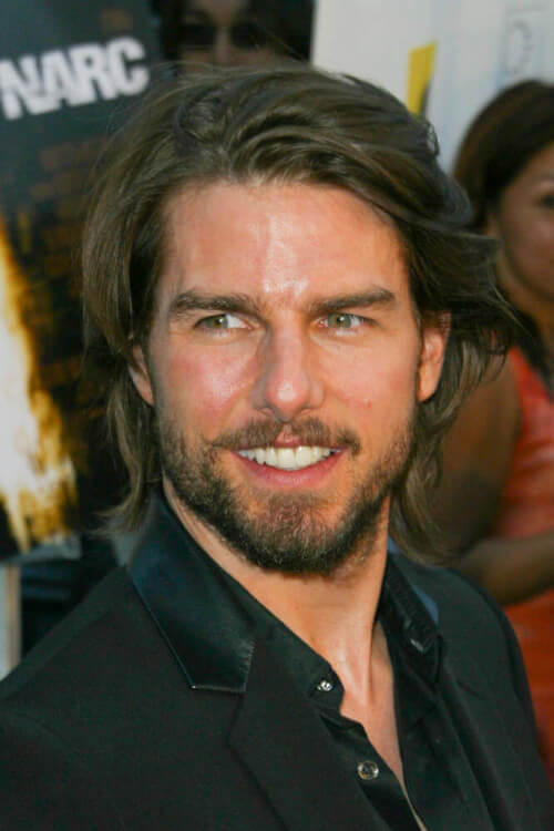 Long Hairstyles For Men 21 Sexiest Looks
