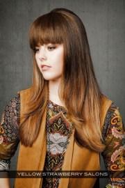 foolproof long hairstyles