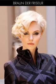 stunning short layered hairstyles