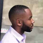 bald fade haircuts men trending