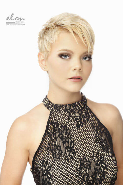 30 Go To Short Hairstyles For Fine Hair