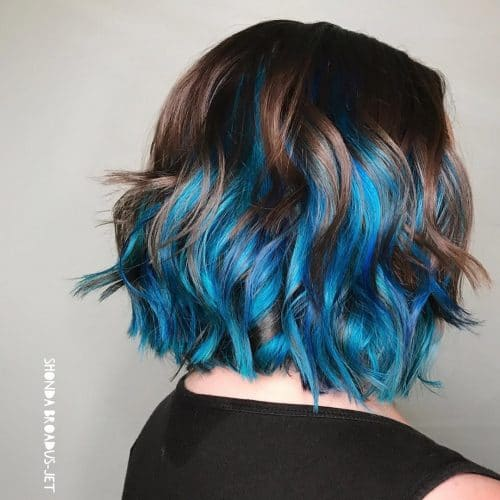 30 Hottest Short Layered Haircuts Right Now Trending For