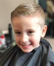 coolest boys haircuts school