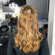 princess hairstyles 26