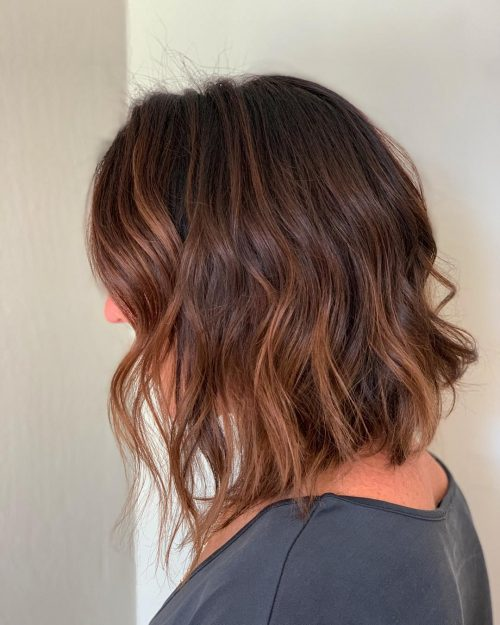 Low Maintenance Fine Hair Medium Length Hairstyles : maintenance, medium, length, hairstyles, Medium, Length, Hairstyles, Fuller