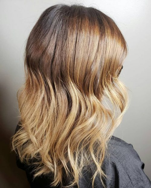 22 Honey Blonde Hair Colors You Have To See In 2020