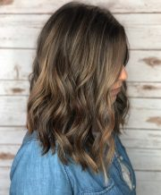 hottest caramel brown hair color