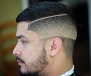 haircuts men with thick