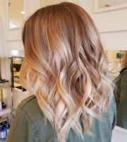 cute hairstyles medium length