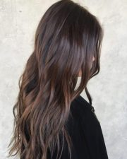 hottest brown hair color shades