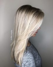 perfect hairstyles long
