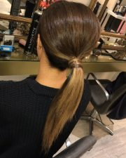 incredibly cute ponytail ideas