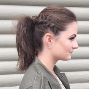 simple hairstyles super