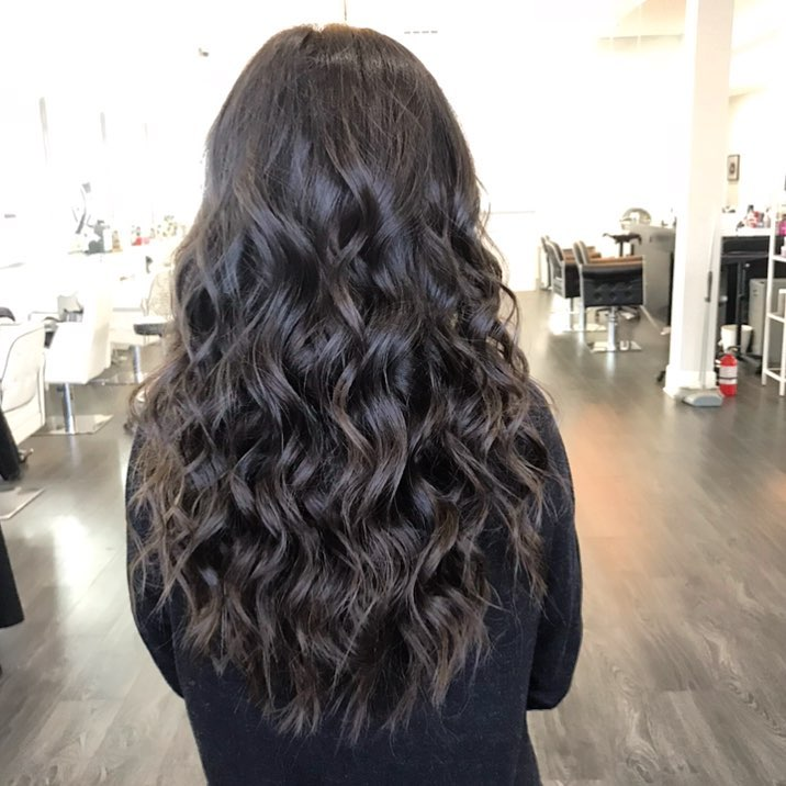 24 Long Wavy Hair Ideas That Are Freaking Hot In 2018