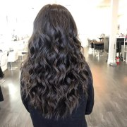 long wavy hair ideas