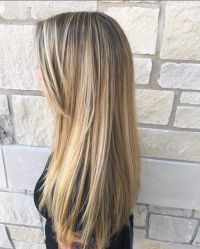 layered haircut for long straight hair - Haircuts Models Ideas