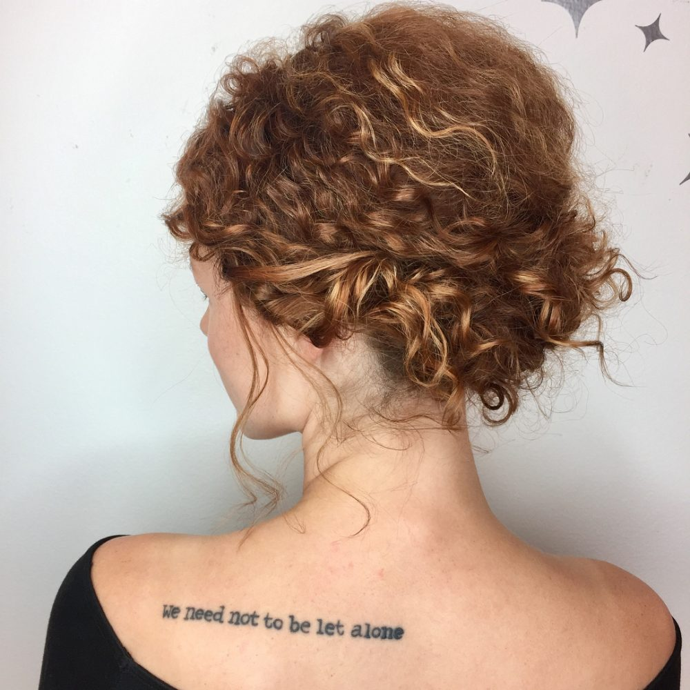 18 Stunning Curly Prom Hairstyles For 2020 Updos Down Do S