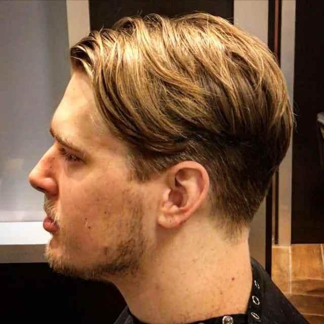 29 best medium length hairstyles for men (legit for 2019)