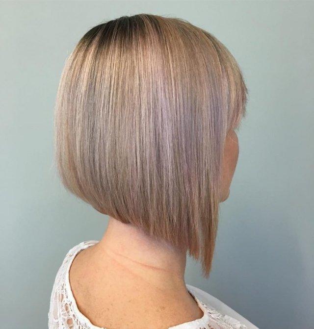 25 modern hairstyles for women in 2019