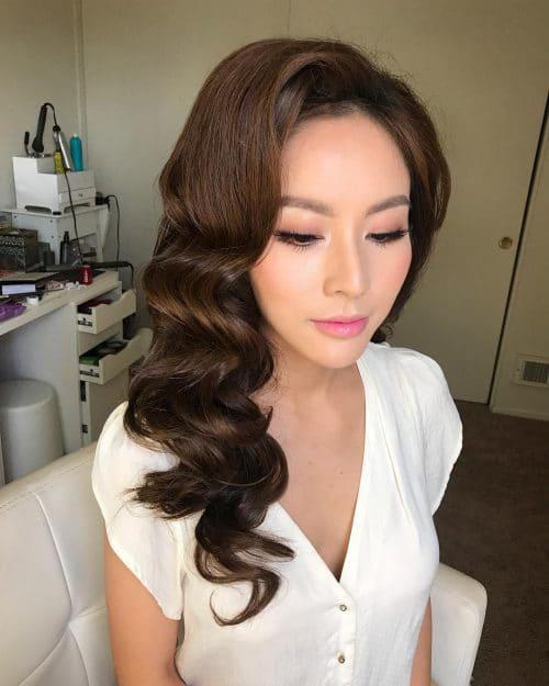 30 Elegant Wave Hairstyles Hairstyles Ideas Walk The Falls