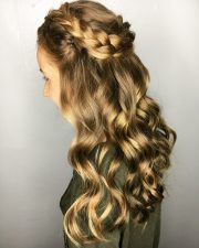 fancy hairstyles 'll