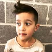 cutest boys haircuts 2018