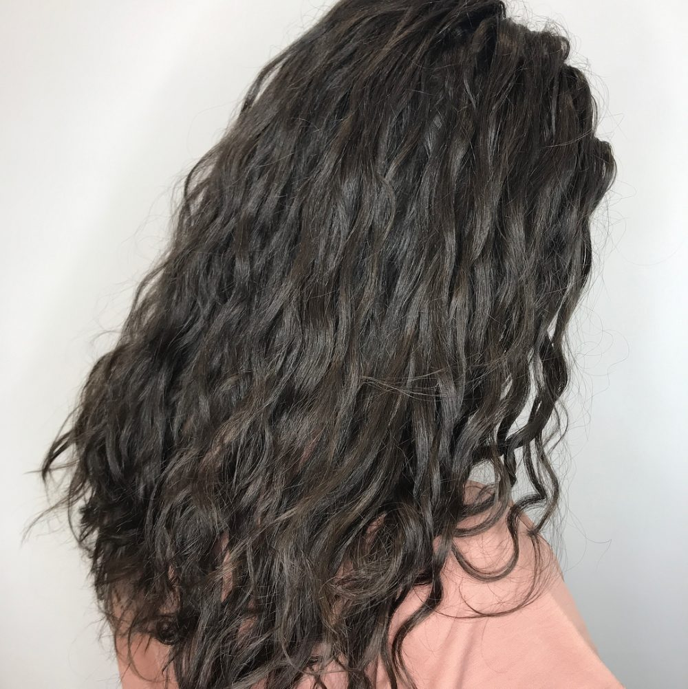 top 23 long curly