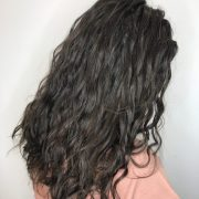 cutest hairstyles long curly
