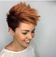 perfect hairstyles thick