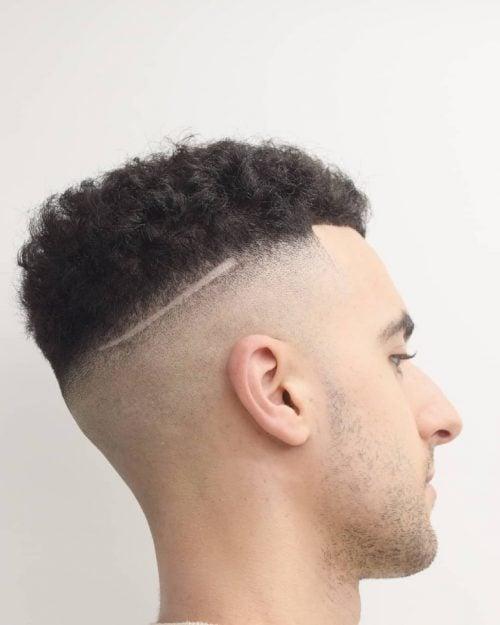 Skin Tight Fade : tight, Tight, Haircuts, (Popular, 2021)