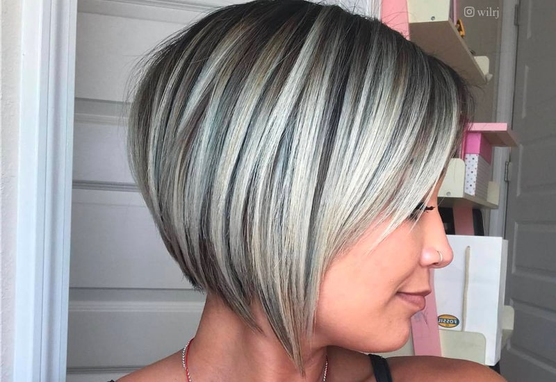 10 Hairstyles For Women Over 50 To Try This Year