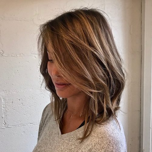 39 Flattering Hairstyles For Thinning Hair Popular For 2020