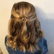 adorable hairstyles little