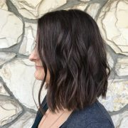 top shoulder length hair ideas