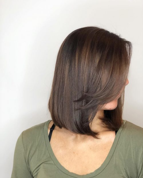 U Cut Hair : Haircuts, Appear, Thicker