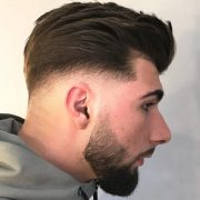 greatest fade haircuts