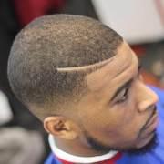 freshest haircuts black