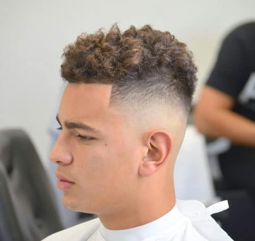 29 Sexiest Curly Hairstyles for Men (Updated for 2018)