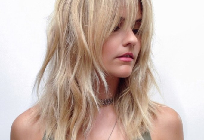 Image Result For Bobs With Bangs Hairstyles