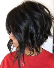 9 flattering short hairstyle